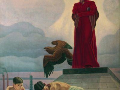 Il trionfo dello Spirito sulla materia: 18 novembre 1935