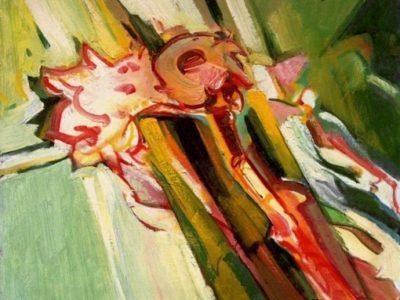 Girasoli in fiore