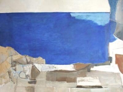 Marina a Capri, 2003-4