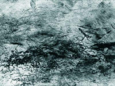 … non lontano… XIII/b, trittico