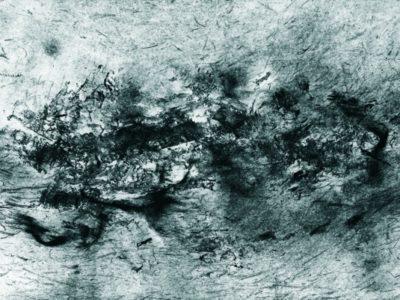 … non lontano… XIII/c, trittico