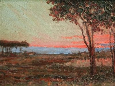 Piccolo tramonto
