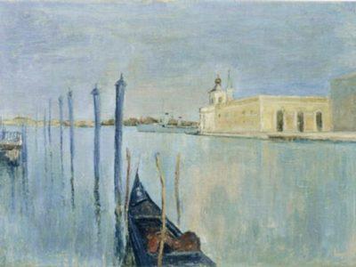 La Dogana a Venezia
