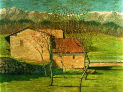 Villa Lagarina