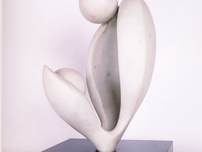 Ritratto di Mariuccia Rognoni
