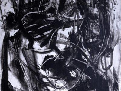 Senza titolo, 1984