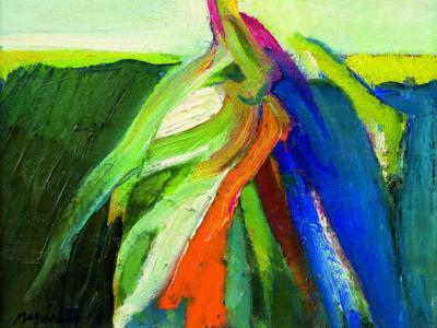 Pannocchia verde