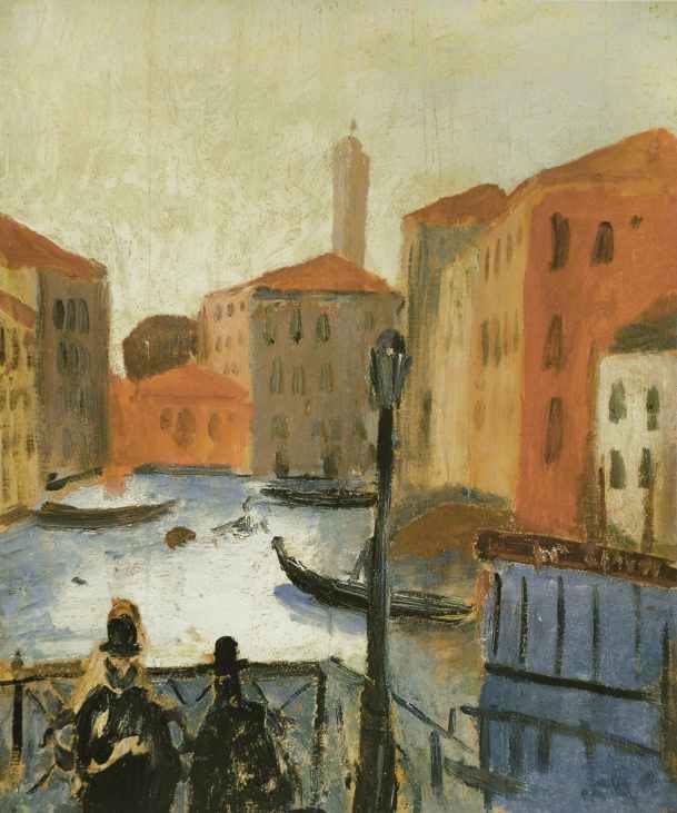 Guidi-Il--canal-grande